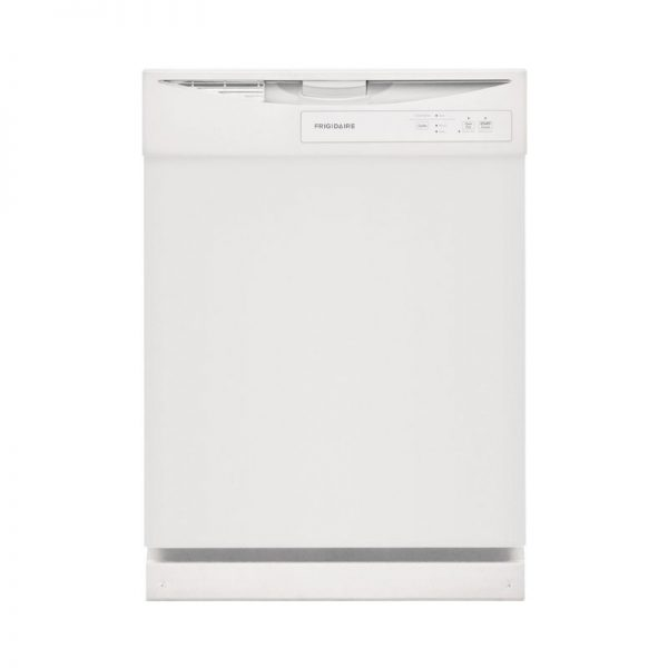 Dishwasher - White - FDPC4221AW-HOV