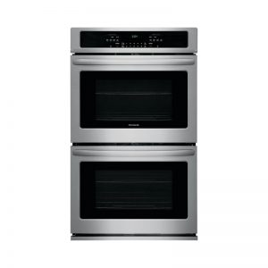 Double Oven - Stainless Steel - FFET3026TS-HOV_729