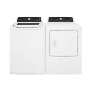 Frigidaire Laundry Pair