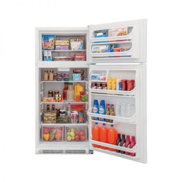Refrigerator (2) - FFTR1814TW