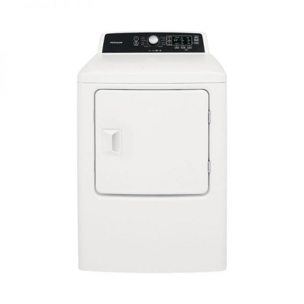 White Dryer - FFRE4120SW(Electric)