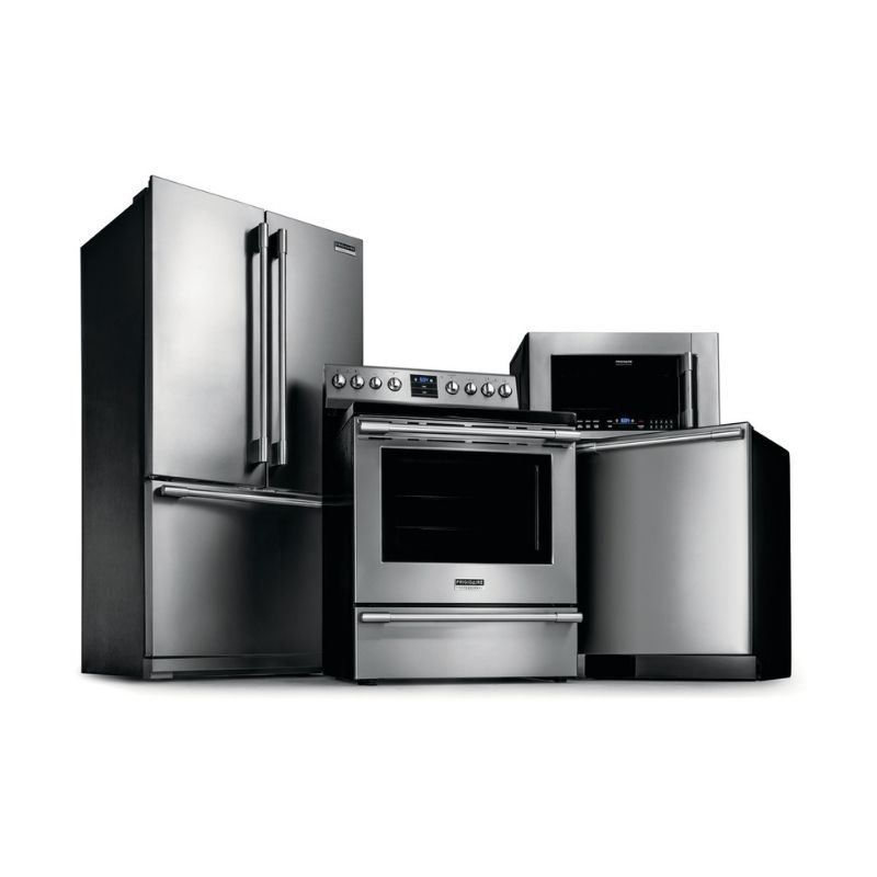 Kitchen Appliance Package - Frigidaire